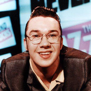 Mark Lamarr Married, Wife, Girlfriend, Dating, Gay