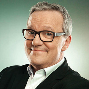 Mark Lowry Married, Gay, Net worth