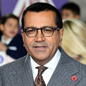 Martin Bashir Married Life, Children, Net Worth & Bio