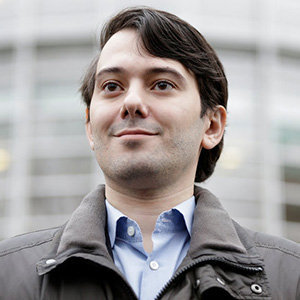 Martin Shkreli Net Worth 2018 | How Much is Martin Shkreli's Worth?