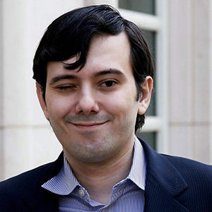 Martin Shkreli Wiki, Girlfriend, Wife, Gay, Family