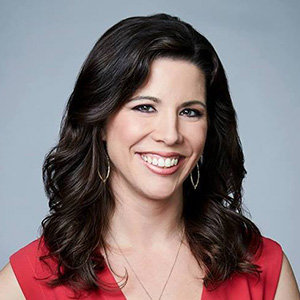 Mary Katharine Ham Husband, Wedding, Height, Net Worth