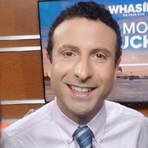 Matt Granite WKYC, Wiki, Age, Wife, Wedding