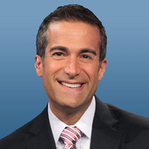 Matt Vasgersian [ESPN] Age, Married Life, Family, Education, Net Worth