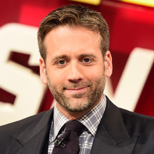 Max Kellerman Salary, Net Worth, Wife, Family