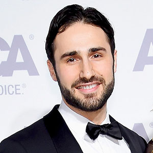 Max Shifrin Wiki, Age, Net Worth, Wedding, Sara Haine