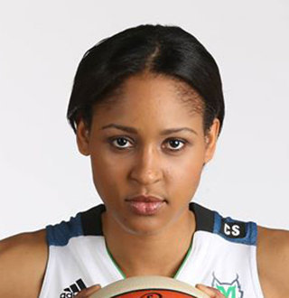 Maya Moore Net Worth, Boyfriend, Married