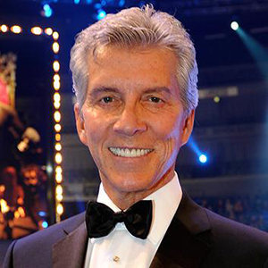 Michael Buffer Salary, Net Worth, Brother, Wife