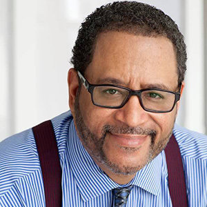 Michael Eric Dyson Wiki, Net Worth, Family