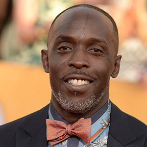 Michael K. Williams Wife, Gay, Net Worth