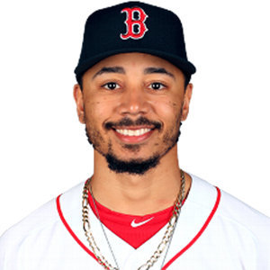 Mookie Betts Girlfriend, Wife, Gay, Net Worth