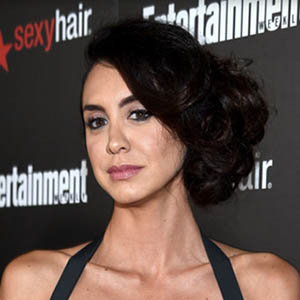 Mozhan Marnò Wiki, Husband, Measurements, Net Worth