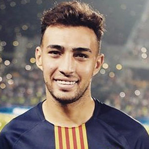 Munir El Haddadi Wiki, Parents, Religion, Salary, Girlfriend, Affair