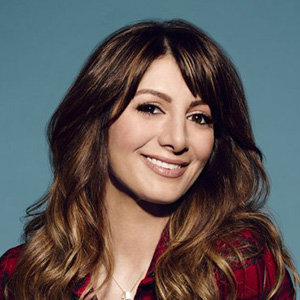 Nasim Pedrad Gay, Lesbian, Husband, Boyfriend, Net Worth
