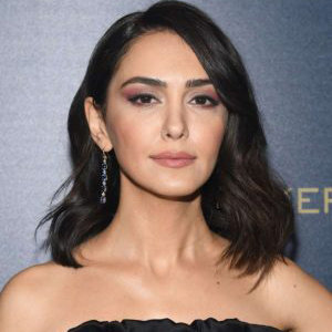 Who Is Tom Cruise's Ex Nazanin Boniadi Boyfriend? Dating Status Now