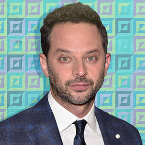 Nick Kroll Wife, Girlfriend, Gay, Family, Net Worth