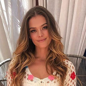 Nina Agdal Boyfriend, Net Worth, Parents, Height