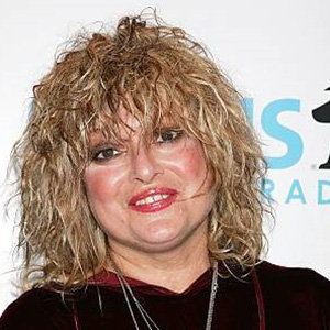 Nina Blackwood Now, Married, Family, Facts
