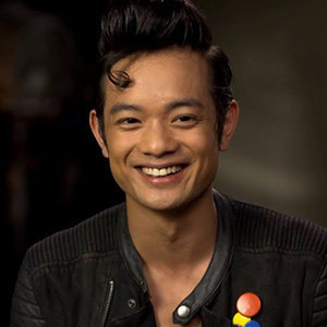 Osric Chau Married, Girlfriend...