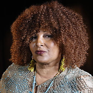 Pam Grier Now, Net Worth, Children, Husband
