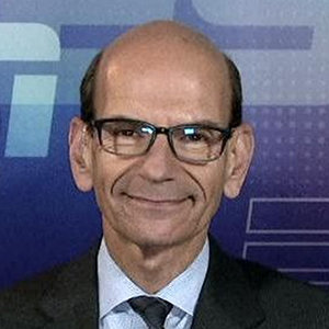 Paul Finebaum Salary, Net Worth, Show, Wife