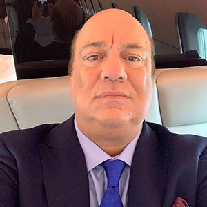 Paul Heyman Net Worth 2019, Salary, Wife, Daughter