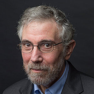 Paul Krugman Wiki, Net Worth, Wife, Family