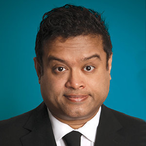 Paul Sinha Married, Partner, Gay, Parents, Tour, Net Worth