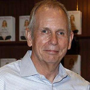 Peter Mcmahon Wiki Age Net Worth Family And Dana Perino