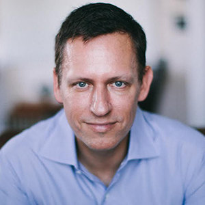 Peter Thiel Wiki, Boyfriend, Gay, Married, Net Worth