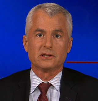 Philip Mudd Wiki, Age, Married, Wife, CNN