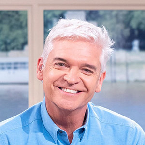 Phillip Schofield Comes Out As Gay, Is He Still Together With His Wife?