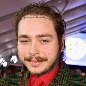 Post Malone Wiki: Girlfriend, Affair, Net Worth, Ethnicity