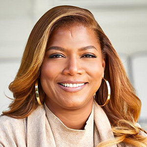 Queen Latifah Wife, Girlfriend, Lesbian, Nationality