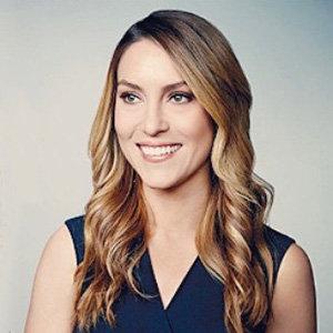 CNN's Rachel Crane Wiki, Age, Birthday, Wedding, Parents