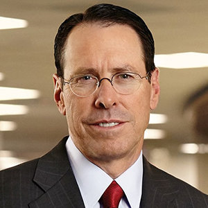 Randall L Stephenson Ceo Of At T Salary Net Worth