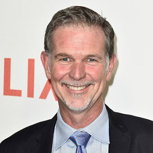 Reed Hastings, CEO of Netflix Wiki: Salary, Net Worth, Wife, Kids