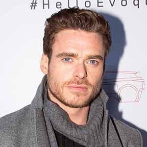 Richard Madden Wife, Girlfriend, Gay, Net Worth