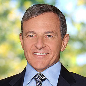 Robert Iger Net Worth, Salary, Wife, Family