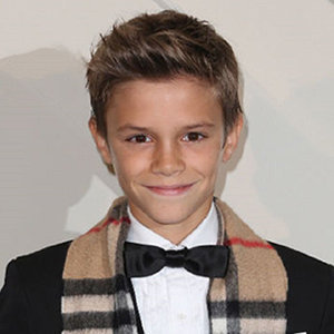 Romeo Beckham Wiki, Age, Height, School, Now