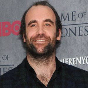 Rory McCann Married, Wife, Partner