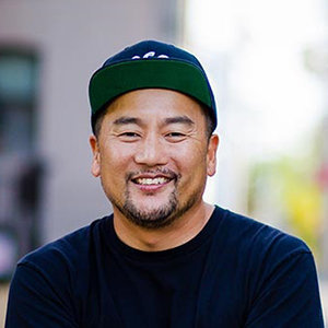 Roy Choi Restaurants, Net Worth, Wife