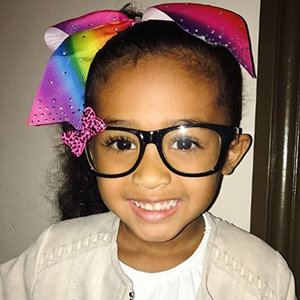 Royalty Brown Wiki, Net Worth | R&B Artist Chris Brown's Daughter Facts
