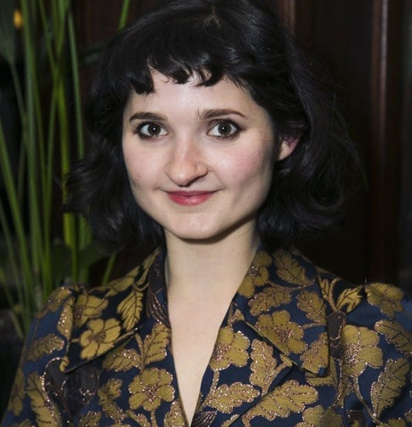 Ruby Bentall Bio, Age, Husband, Family