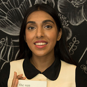 Rupi Kaur Biography, Net Worth, Personal Life