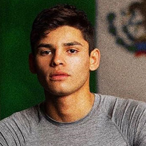 Ryan Garcia Net Worth Girlfriend Daughter Who Is Baby Mama