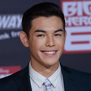 Ryan Potter Gay, Girlfriend, Affair