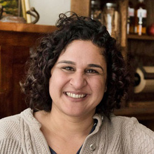 Samin Nosrat Partner, Married, Family, Net Worth