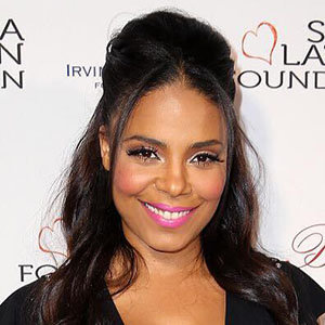 Sanaa Lathan Married, Husband, Boyfriend, Kids, Net Worth