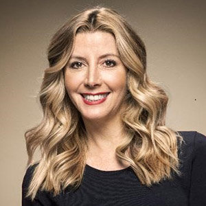 Sara Blakely Net Worth, Husband, Children, Parents